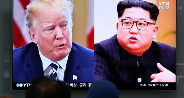 ترامب يعلن الموعد النهائي للقمة المرتقبه له مع زعيم كوريا الشمالية