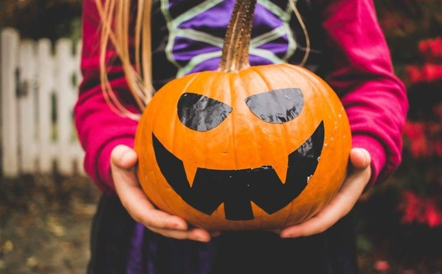 Spooky season: Celebrating Halloween and Day of the Dead