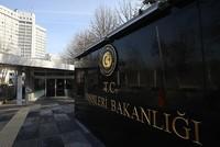 Turkey slams UN Security Council's 'prejudging' Cyprus resolution