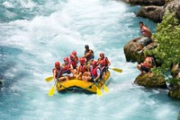 It's that time of year again, so pick up your paddles and get ready to join in on the exhilarating fun of a rafting trip. Offering an exciting array of activities, including rafting, canoeing,...
