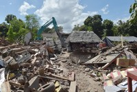 Death toll from Indonesia eathquake rises to 436