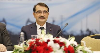 وزير الطاقة والموارد الطبيعية التركي: لا تنازل عن حقوقنا في البحر المتوسط