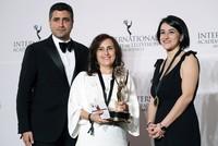 "Emmy: ""Kara Sevda"" als beste Telenovela ausgezeichnet"