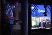مؤتمر دافوس الاقتصادي ينطلق الاثنين بنسخة افتراضية