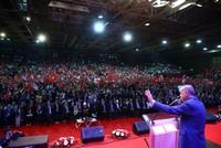Erdoğan ruft zur gesellschaftlichen Teilhabe in EU auf
