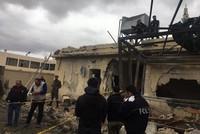 Car bomb kills 2 civilians, injures 20 in northern Syria's Azaz