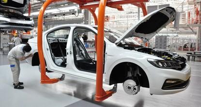 VW ruft 700.000 Tiguan und Touran zurück