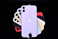شركة أبل تتوقع انخفاض إنتاج ومبيع هواتف الآيفون بسبب فيروس كورونا