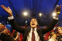 The head of Austria's far-right Freedom Party (FPO) on Saturday called for a law banning