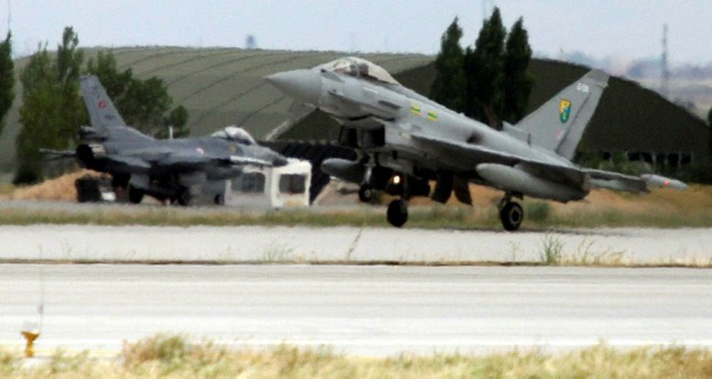 Türkei untersagt deutschen Abgeordneten den Besuch beim Nato-Stützpunkt in Konya