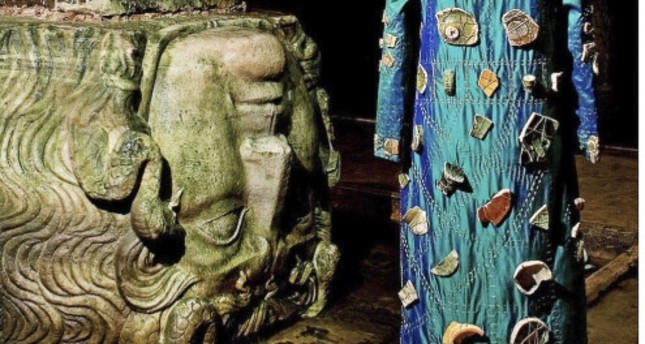 An excavation of sights: The curation of Amira Akbıyıkoğlu