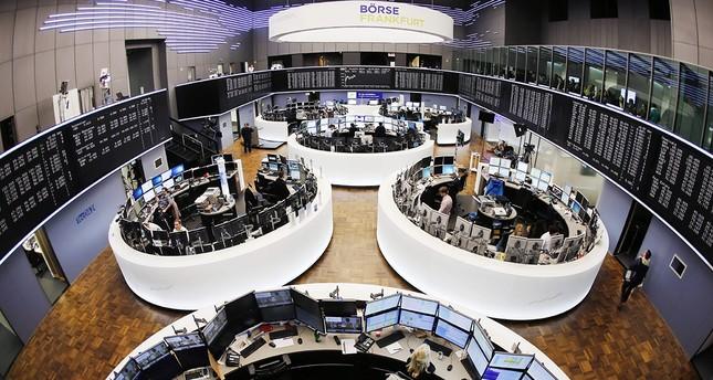 Fusion von Deutscher Börse und LSE untersagt