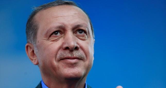 Erdoğan trifft im Mai auf Spitzenpolitiker
