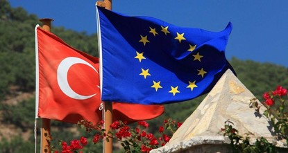 Turkey best ally for Europe's security, Ankara says