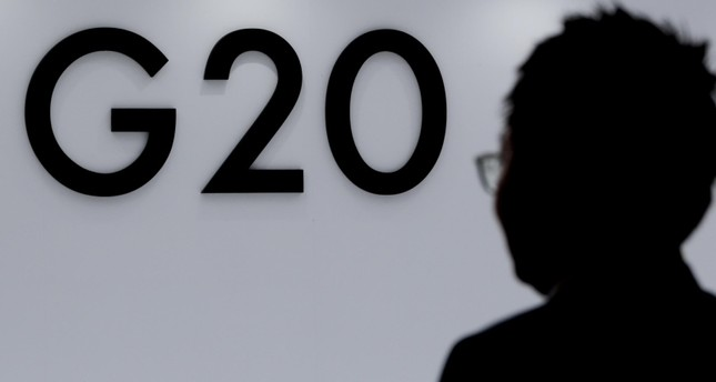 19 G20 members, without US, recommit to Paris climate deal