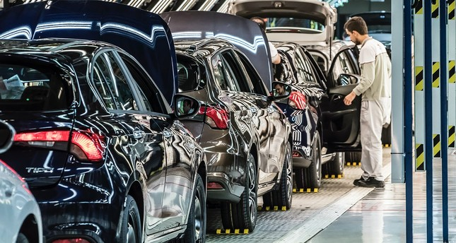 The Turkish automotive industry reached $2.9 billion in foreign sales last month with an increase of 5% compared to the same month of the previous year, achieving the highest export growth in 2019 on a monthly basis.