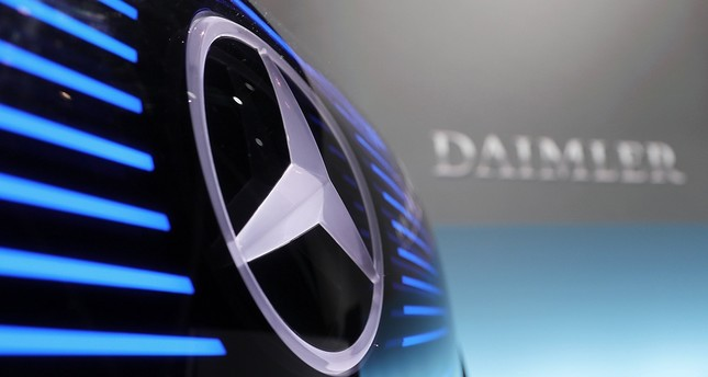 US-Ermittlungsakten belasten Daimler in Abgas-Affäre
