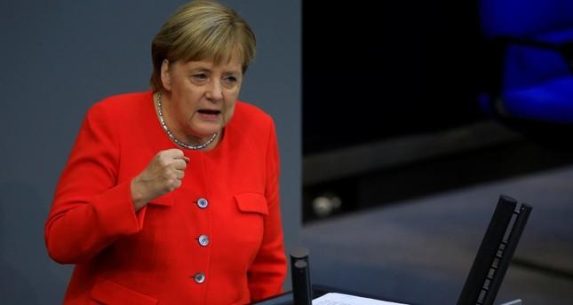 ألمانيا تلمح إلى الرد عسكريا حال استخدام الكيميائي في سوريا