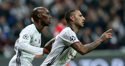 pBeşiktaş is no stranger to European championships but the Turkish outfit will compete against an all-too-powerful rival when it takes on Bayern Munich in Allianz Arena tonight. This UEFA Champions...