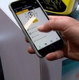 Cellphones to replace bus cards in Istanbul