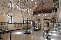 A tour around Antalya's sacred destinations