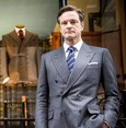 Colin Firth applies for Italian passport over Brexit