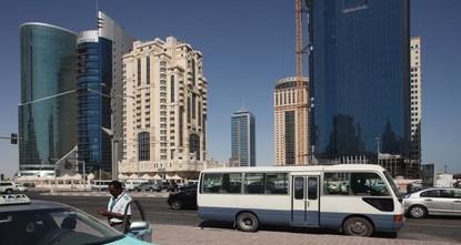 البنك التجاري القطري يقترض 750 مليون دولار