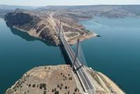 Nissibi Bridge boosts economy, tourism in southeastern Turkey