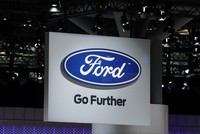 Ford plans to cut 10 pct of jobs globally, report says