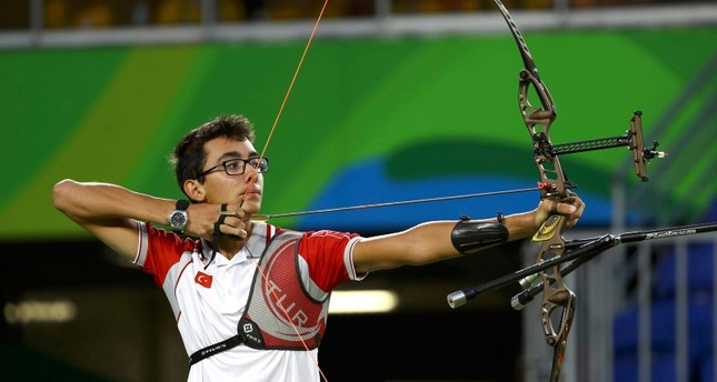 The arrow has left the bow: Turkish archery on the rise