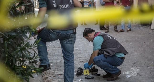 الولايات المتحدة تُدين الهجمات الارهابية الأخيرة على تركيا