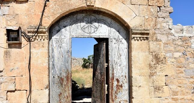 تركيا تعتزم ترميم منزل بعفرين استخدمه أتاتورك خلال الحرب العالمية الأولى