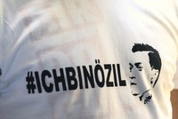 Özil's case reflects frightening reality spreading across Europe
