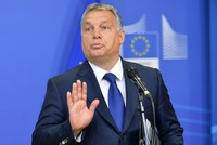 Migration is 'poison' for Europe and 'we don't need it', says Hungary PM