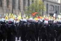 Deutschland ermittelt verstärkt gegen Unterstützer der Terrororganisation PKK. Die Zahl eingeleiteter Ermittlungsverfahren sei von rund 15 im Jahr 2013 auf etwa 130 im vergangenen Jahr gestiegen,...