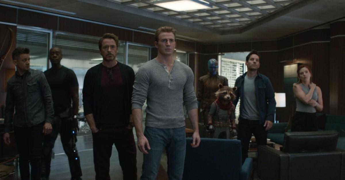 File photo courtesy of Marvel.