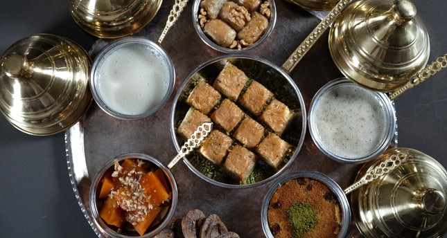 Say no to excessive food this Ramadan holiday
