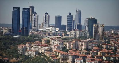 ارتفاع عدد الشركات الجديدة 17.03 % في تركيا خلال 2018