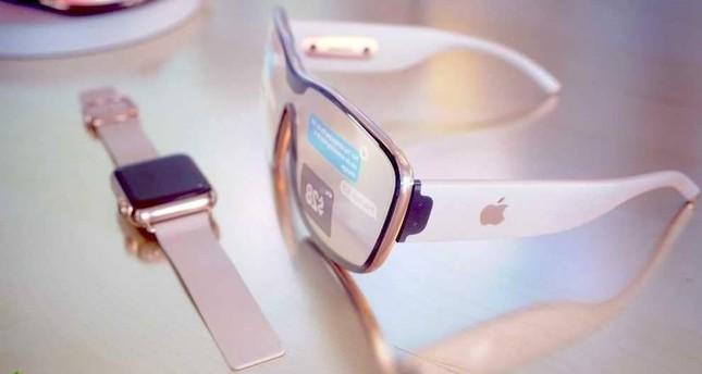 أبل تطلق نظارات واقع معزز عام 2020 وسيارات بعدها بثلاثة أعوام