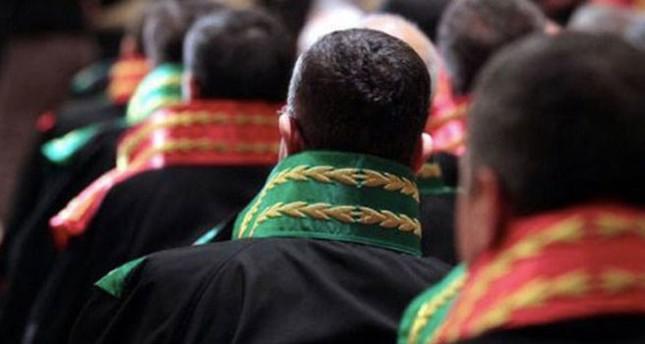 297 مسؤولاً قضائياً فروا من التحقيقات بعد محاولة الانقلاب الفاشلة