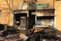 PKK vandalism creates distress in European cities