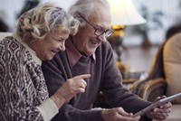 Social media boosts morale, connectivity of senior citizens