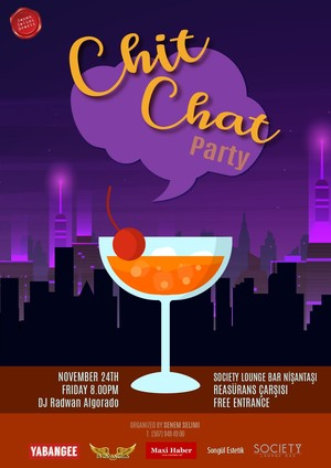Chit Chat Party