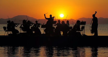 Music camps around Turkey: Travel to the beat of a different drum