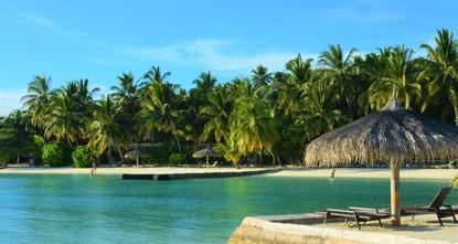 Maldives: A trip to paradise on earth