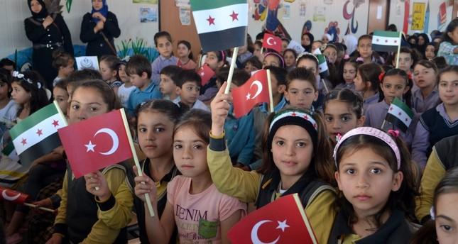 الاتحاد الأوروبي يعلن تخصيص 1.5 مليار يورو لتركيا دعما للسوريين