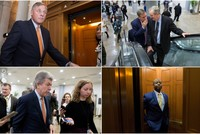 US senators who tried to shoot down Yemen war bill paid by Saudi lobbyists, report claims
