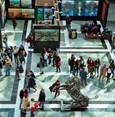 معرض أنقرة الدولي الخامس للفن المعاصر يحتفي بالمرأة