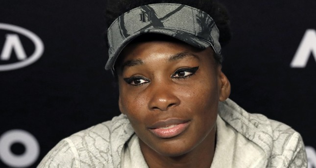 Serena Williams serves ace for black women's equal pay