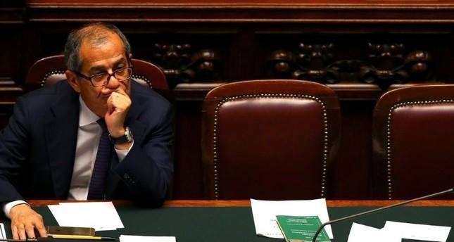 وزير الاقتصاد الإيطالي: لا وجود لأي اقتراح بمغادرة الاتحاد الأوروبي